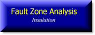 Insulation Fault Zone